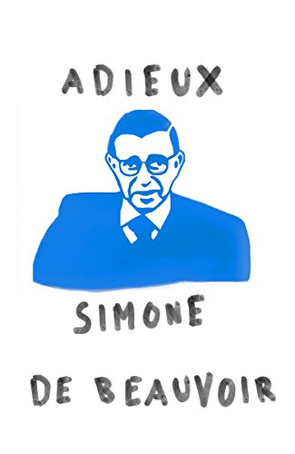 9780394728988: Adieux: A Farewell to Sartre