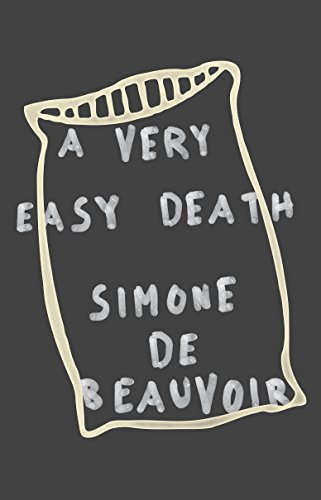 9780394728995: A Very Easy Death (Pantheon Modern Writers Series)