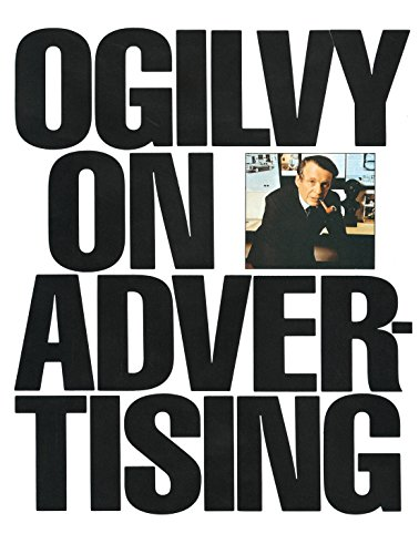 9780394729039: Ogilvy on Advertising