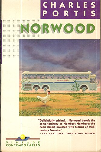 9780394729312: Norwood (Vintage Contemporaries)