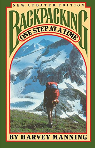 9780394729398: Backpacking: One Step at a Time