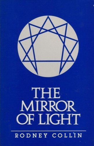 9780394729961: The Mirror of Light