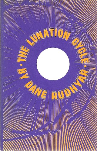 9780394730202: The Lunation Cycle