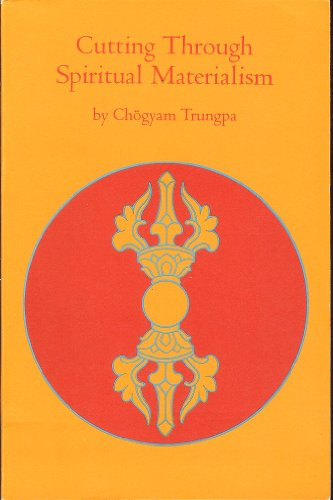 9780394730233: Cutting Through Spiritual Materialism