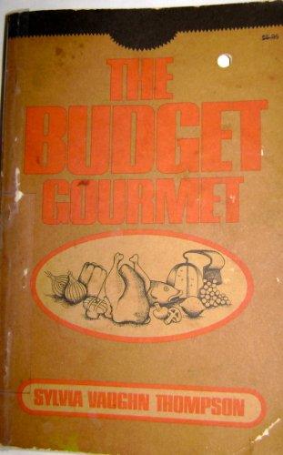 The Budget Gourmet: SYLVIA VAUGHN SHEEKMAN