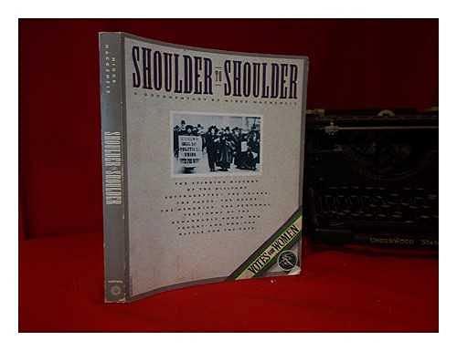 9780394730707: Shoulder to Shoulder