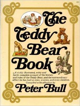 9780394730806: The Teddy Bear Book