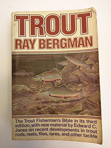 9780394731445: Trout 3rd Ed Enlarged