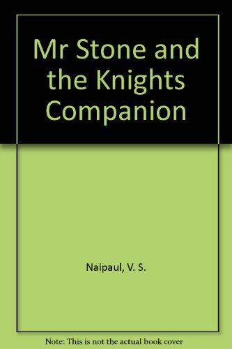 9780394732268: Mr Stone and the Knights Companion