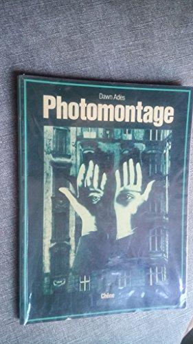 9780394732558: Photomontage