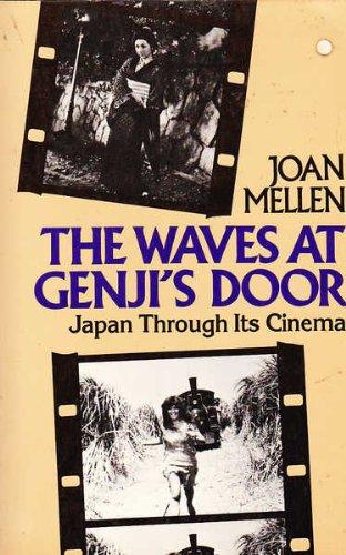 Waves At Genji's Door: Joan Mellen