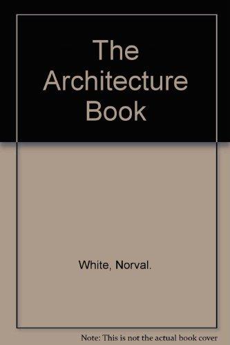 9780394732794: The Architecture Book