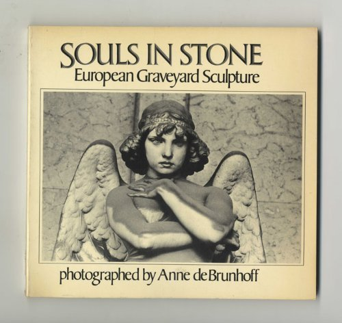 Souls in Stone: European Graveyard Sculpture