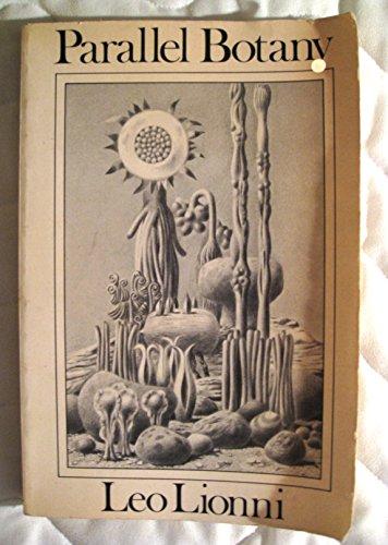 9780394733029: Parallel Botany (English and Italian Edition)