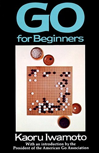 9780394733319: Go for Beginners