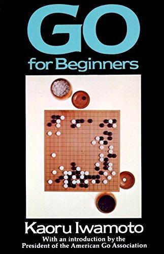 9780394733319: Go for Beginners