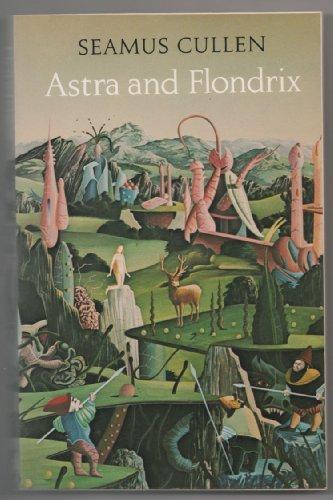 9780394733395: Astra and Flondrix