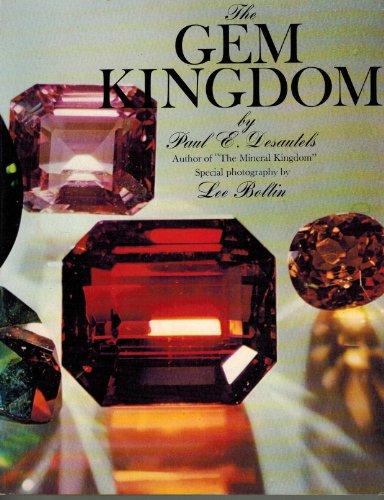 9780394733739: The Gem Kingdom
