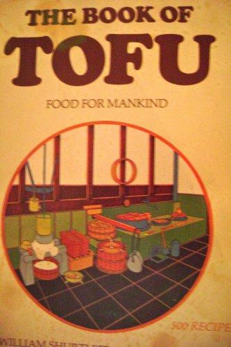 9780394734316: The Book of Tofu