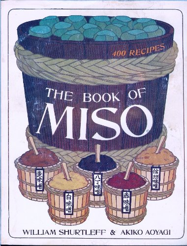9780394734323: The Book of Miso