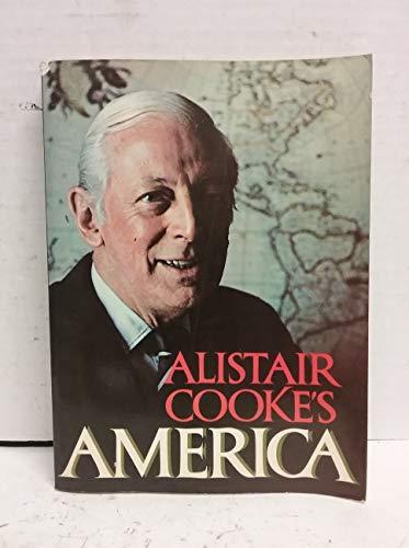 9780394734491: Alistair Cooke's America