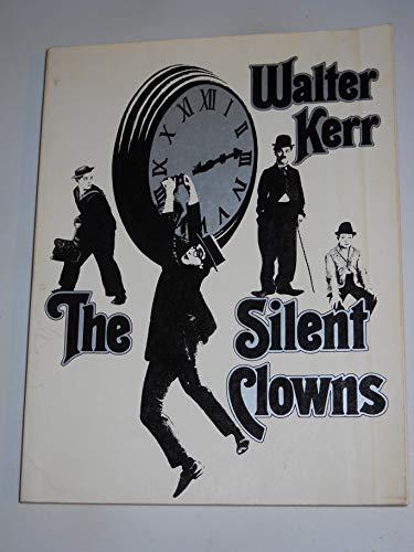9780394734507: The Silent Clowns