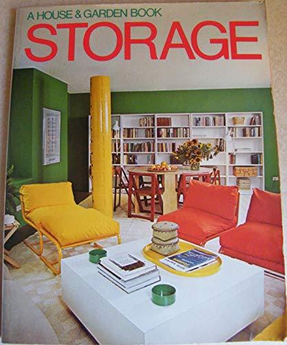 9780394734644: Storage