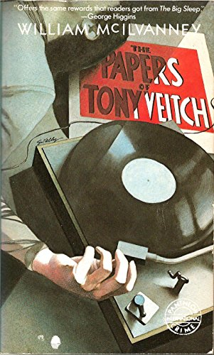 9780394734866: The Papers of Tony Veitch