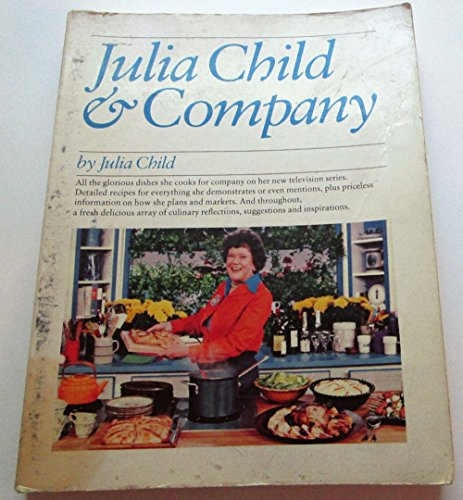 9780394735320: Julia Child and Company
