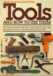 9780394735429: Tools & How Use Them