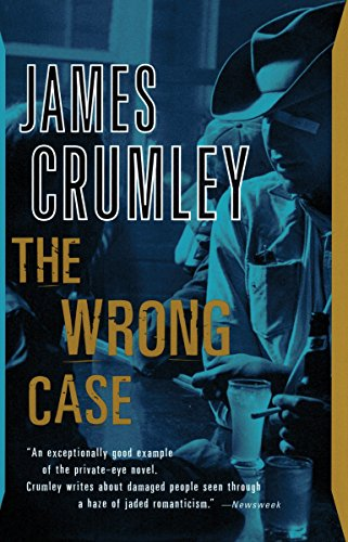 9780394735580: The Wrong Case