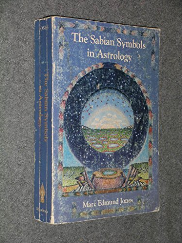9780394735795 The Sabian Symbols In Astrology Abebooks Marc