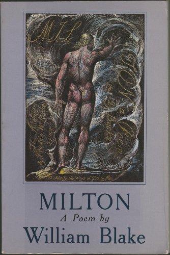 9780394736303: Milton
