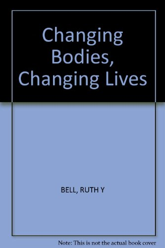 9780394736327: Changing Bodies, Changing Lives: A Book for Teens on Sex and Relationships