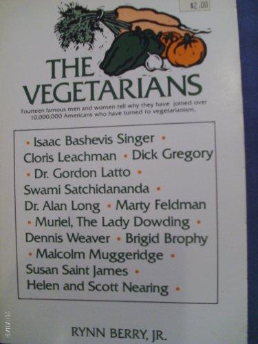 9780394736334: The vegetarians