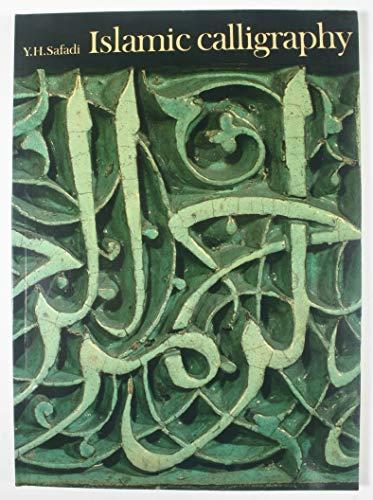 9780394736624: Islamic Calligraphy
