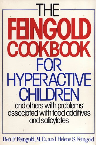 9780394736648: The Feingold Cookbook for the Hyperactive Child