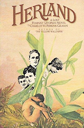 9780394736655: Herland: A Lost Feminist Utopian Novel