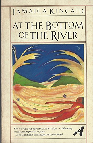 9780394736839: AT THE BOTTOM OF THE RIVER (Aventura: The Vintage Library of Contemporary World Literatu)