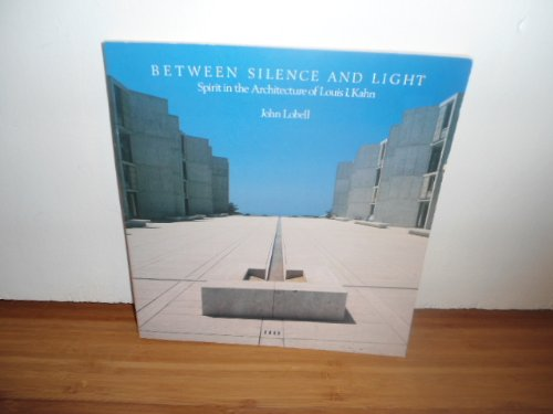 9780394736877: BETWEEN SILENCE & LGHT