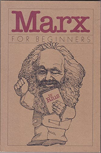 9780394737164: Marx for Beginners