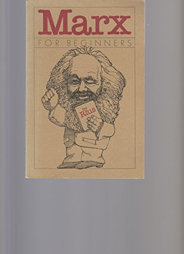 Marx for Beginners: Rius