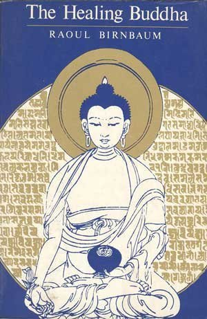 9780394737294: The Healing Buddha
