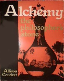 9780394737331: Alchemy: The Philosopher's Stone