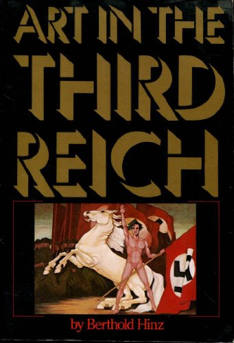 9780394737430: Art in the Third Reich