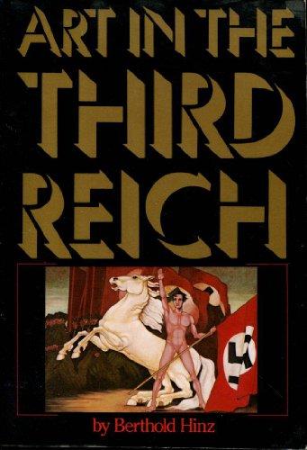 9780394737430: Art in the Third Reich