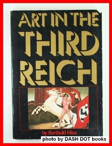 Art in the Third Reich: Hinz, Berthold