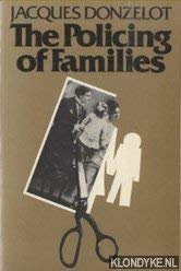 9780394737522: The Policing of Families