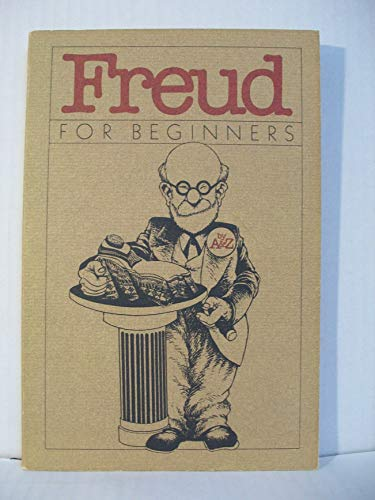 9780394738000: Freud for Beginners