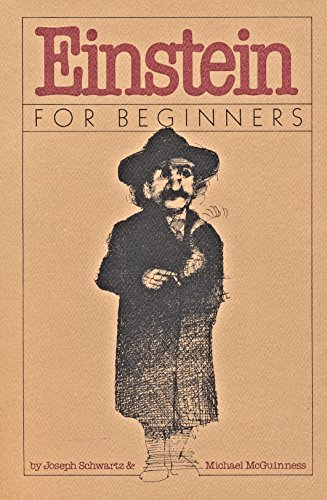 9780394738017: Einstein for Beginners